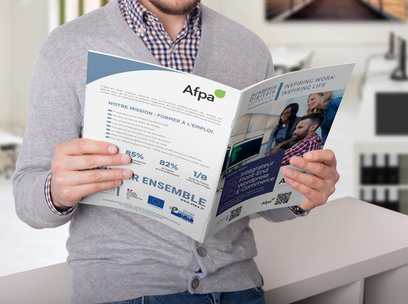 Brochure ADB AFPA CDUI