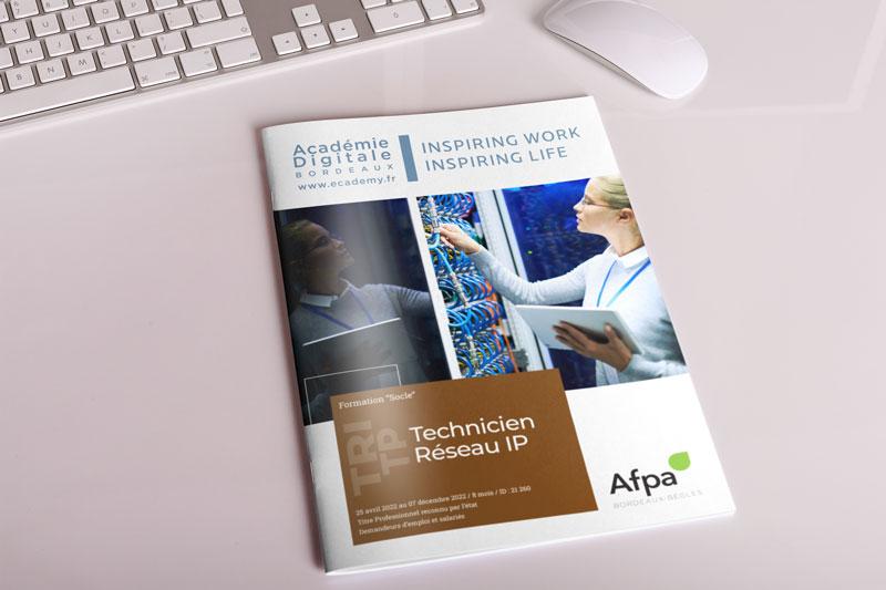 Brochure ADB AFPA TRI