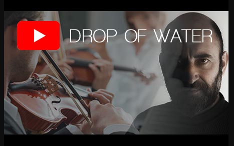 Orchestral Music «Drop of water»